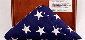 Auxiliary and Veterans Memorabilia